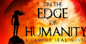 on the edge of hunamity