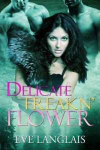 Delicate Freakn' Flower