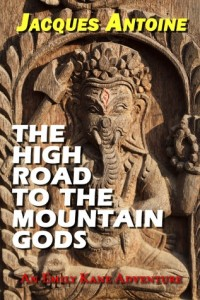 The High Road to the Mountain Gods