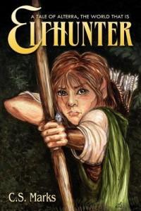 old elf hunter