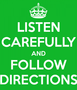 listen-carefully-and-follow-directions
