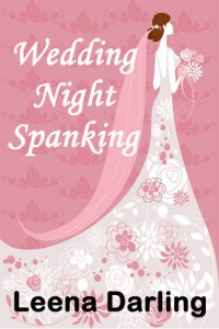 Wedding Night Spanking