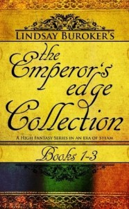 The Emperor's Edge Collection