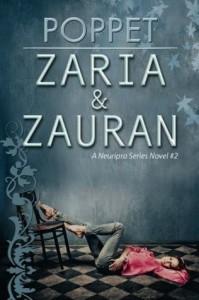 Zaria and Zauran