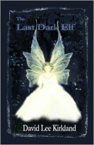 The Last Dark Elf