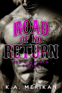 Road to No Return
