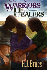 Warriors & Healer