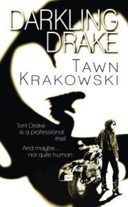 Darkling Drake