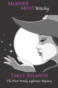 Murder Most Witchy