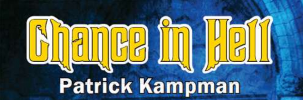 Chance in hell kampman