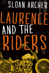 Laurence and the Riders