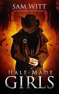 Half-Made Girls