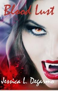 Blood Lust Jessica Degarmo