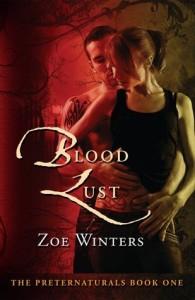 Blood Lust Zoe Winters