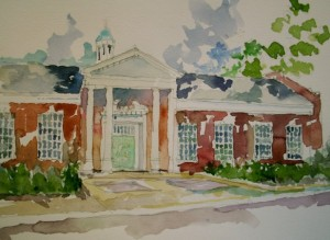 Webster Groves Library