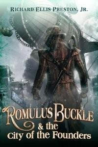 Romulus Buckle