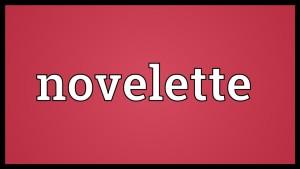 novelette red