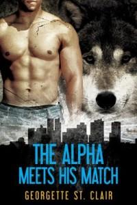 The Alpha Meets His Match
