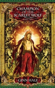 Champion of the Scarlet Wolf, 2