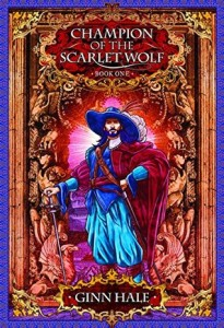 Champion of the Scarlet Wold, 1