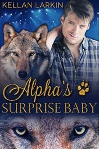 Alpha's Surprise Baby