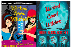 Wicked Good Witches