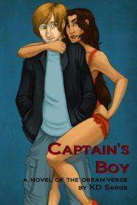 Captain's Boy