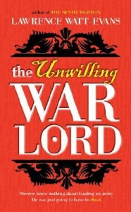 The Unwilling War Lord