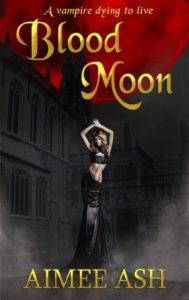 Blood Moon Aimee Ash