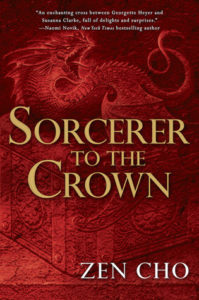 Sorcerer of the Crown