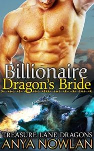Billionaire Dragon Bride