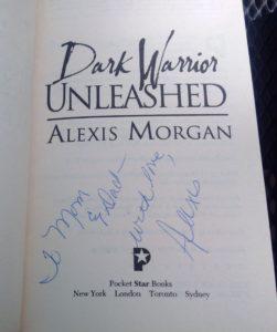Alexis Morgan signature 2