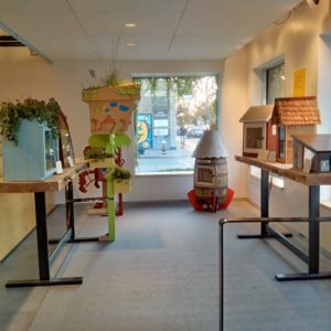 Little Free Library Design Competition Hosted By Space
