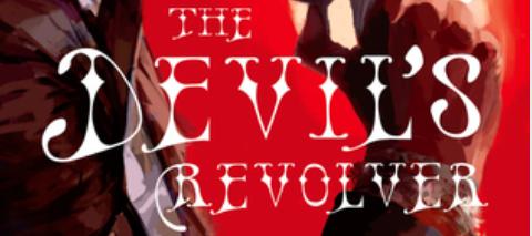 The Devils Revolver