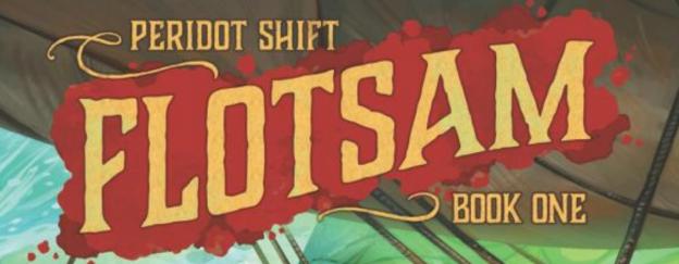 peridot shift Flotsam