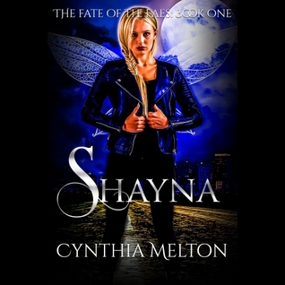 Cover of Shayna
