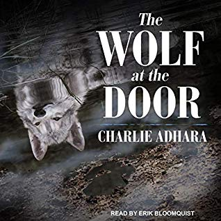 Cover of The Wolf at the Door