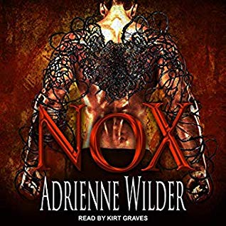Cover of Nox, by Adrienne Wilder