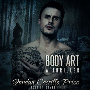 cover of Body Art