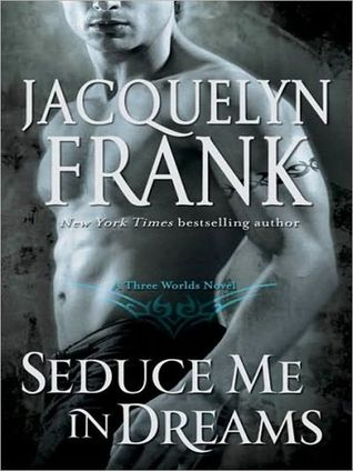 cover of Seduce me in Dreams
