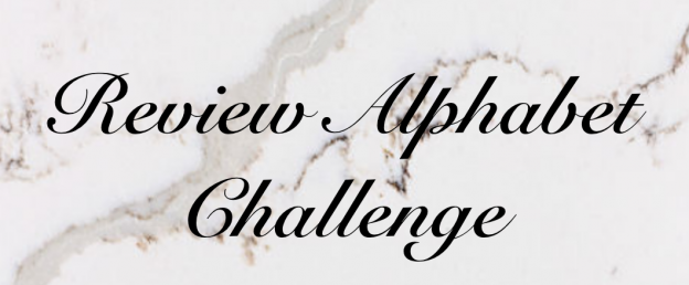 Review Alphabet Challenge