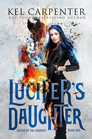 Lucifer's daughter cover