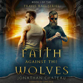 faith against the wolves cover