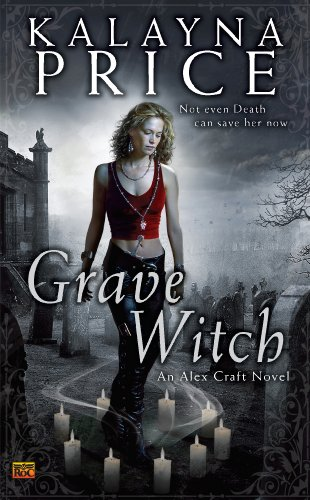 Grave Witch Kalayna Price