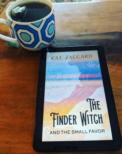 the finder witch