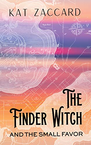 the finder witch and the small favor