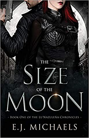 the size of the moon cover