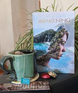 awakening pizzano