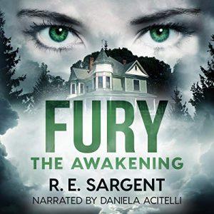 Fury- The Awakening