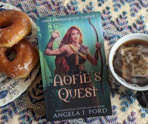 Aeofie's Quest